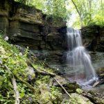 Webwood Falls ~ Kimberley
