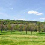 Talisman Golf Course ~ Kimberley, ON